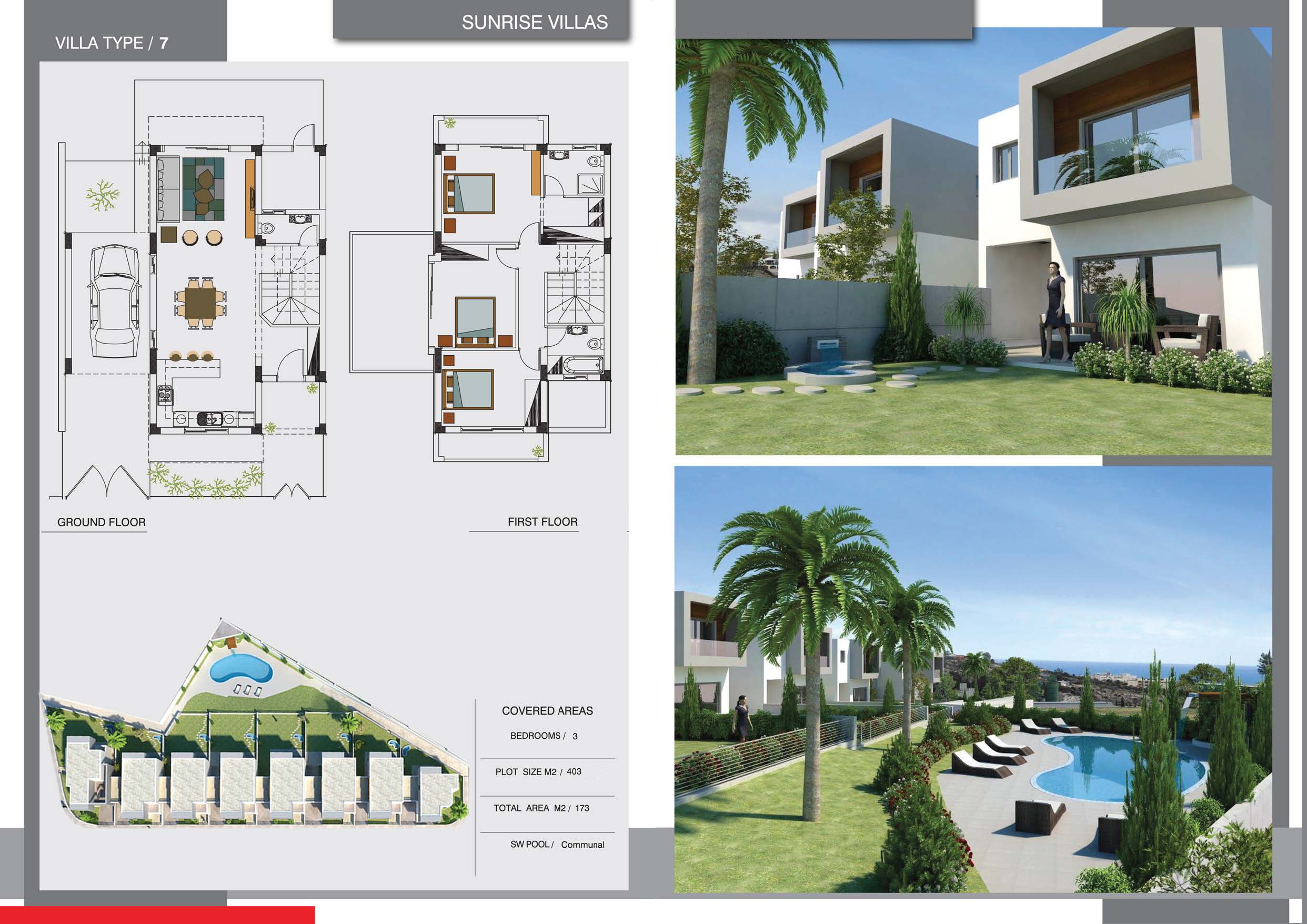 Download pdf brochure · view plans project type houses