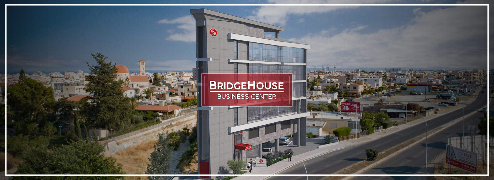 BRIDGEHOUSE