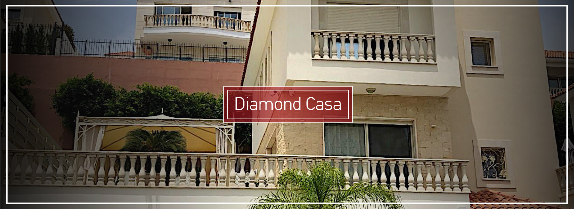 DIAMOND CASA RESALE