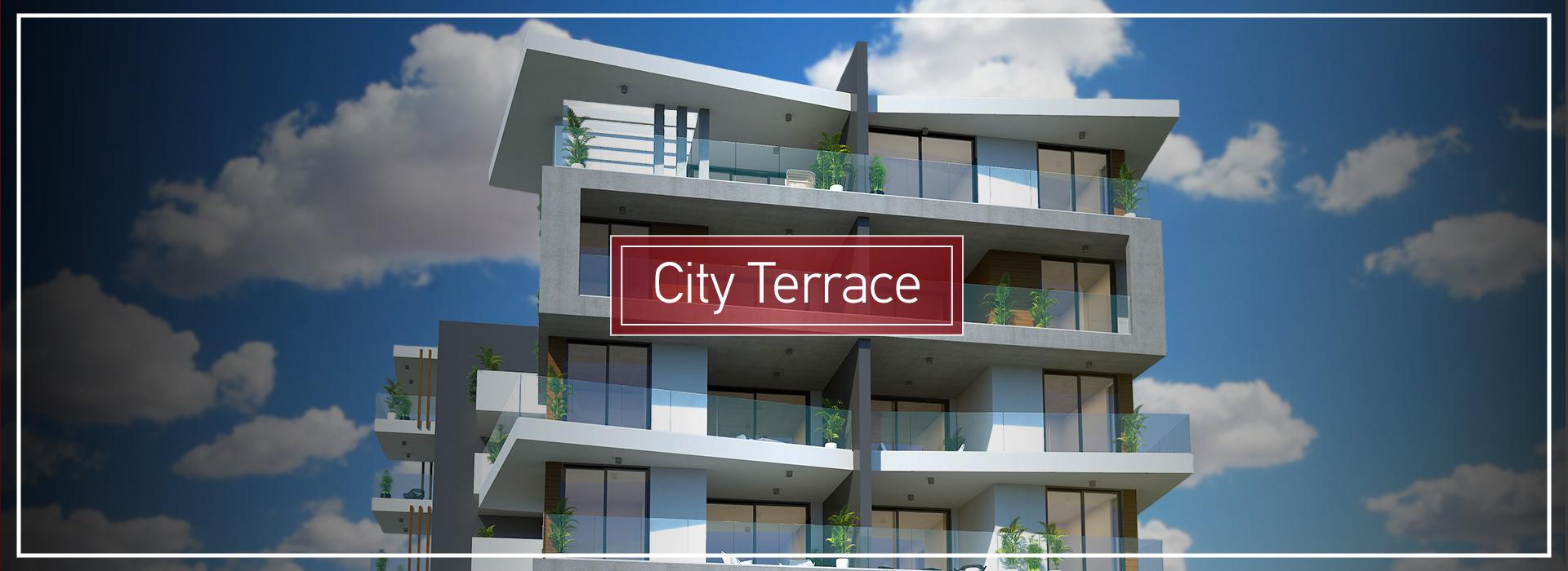 CITY TERRACE