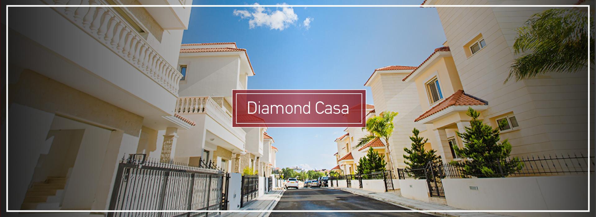 DIAMOND CASA