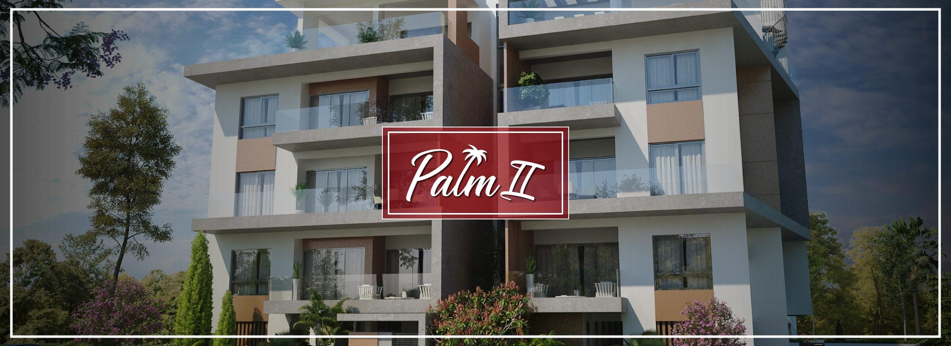 PALM RESIDENCE II