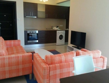 FOR RENT or RESALE - 1 Bedroom Apartment Makedonia Park Limassol