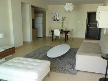 FOR RENT 2 Bedroom Apartment Makedonia Park Limassol