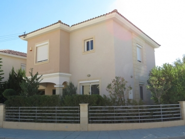 RESALE - 4 Bed House with pool at Moutagiaka
