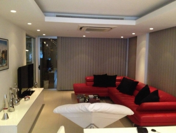 FOR RENT - 2 Bedroom Penthouse